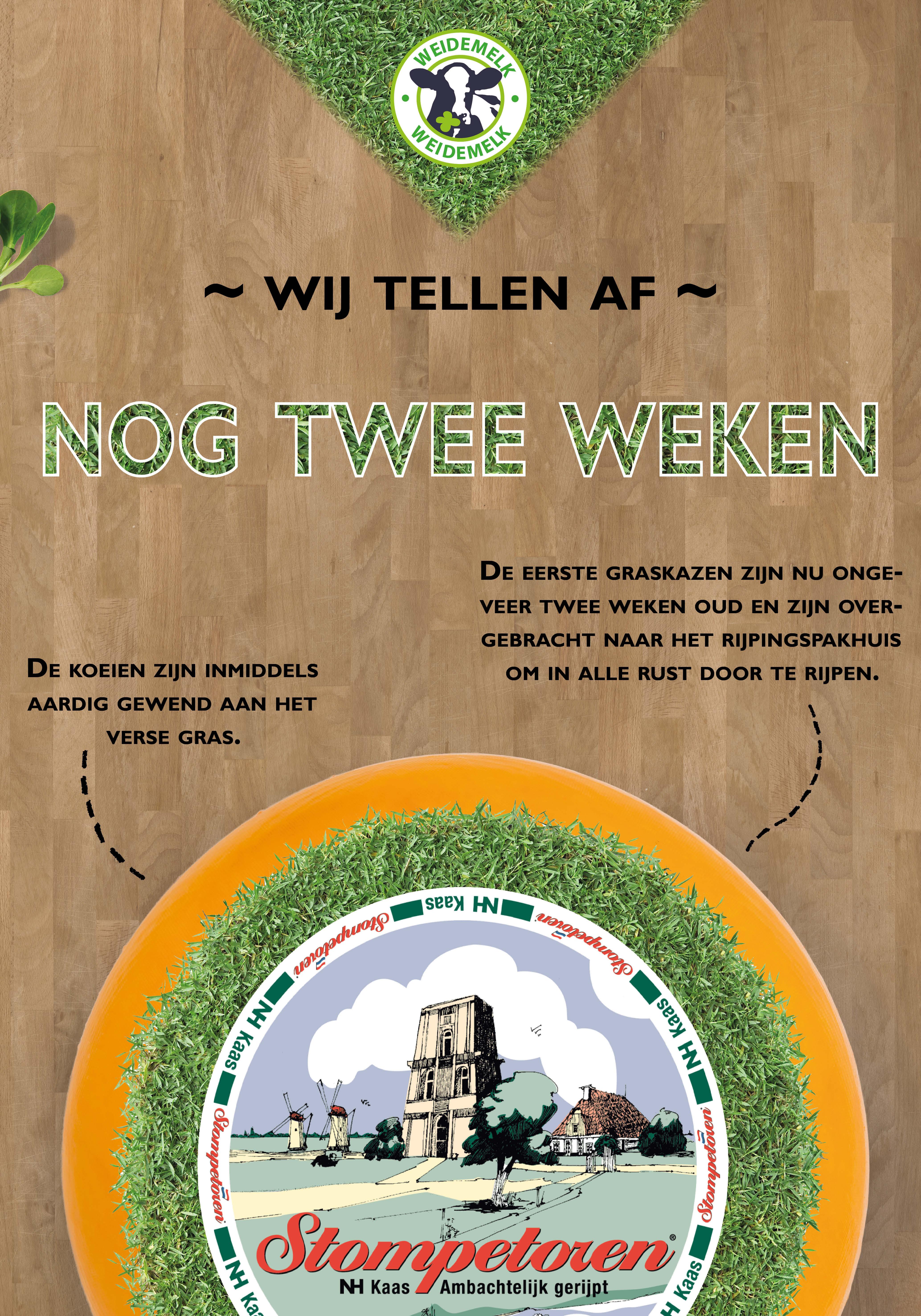 Poster B1 Gras 2 wk